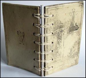 ceramic book 2