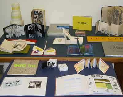 2nd artists book prize
